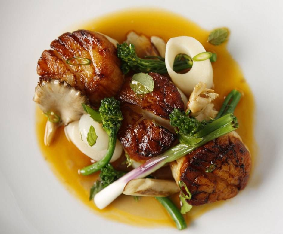 Best In Dfw 8 Spectacular Seafood Restaurants Dallas Morning News