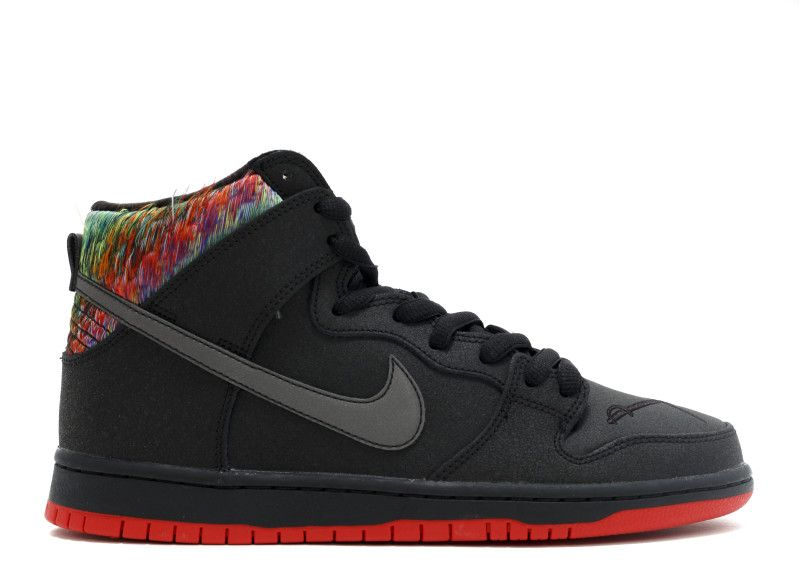 separation shoes cce4f 030a3 dunk high premium sb