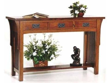 Shop For A A Laun Furniture Arts And Crafts Sofa Table, 8429 12, And