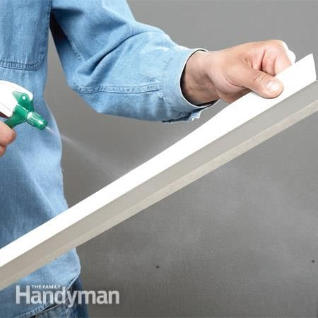 How to Install Paper-Faced Corner Bead | Drywall | Drywall