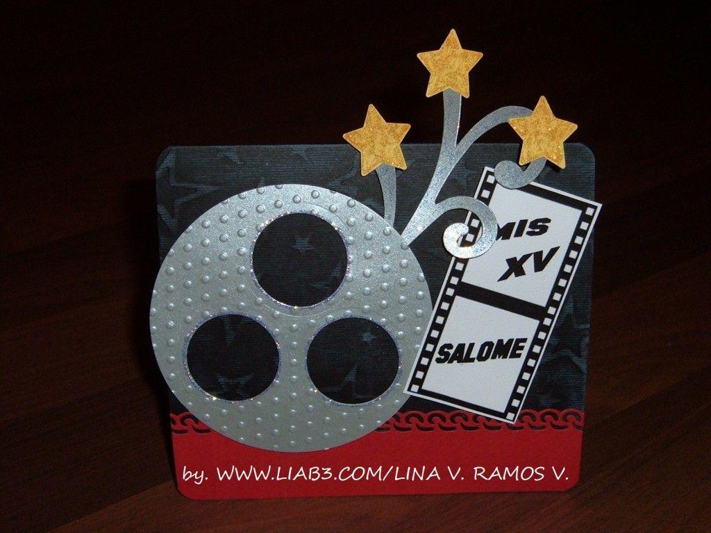 Quince Años Liab3 Fiesta Hollywood Y Quince Años