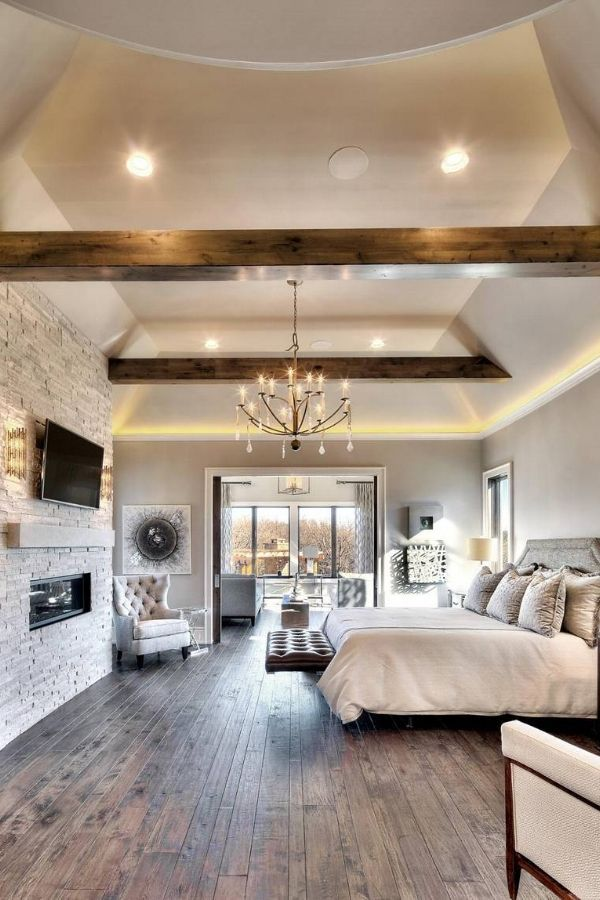 21 Mastersuite Bedroom Designs Dripping With Inspiration Dream Master Bedroom Farmhouse Master Bedroom Remodel Bedroom