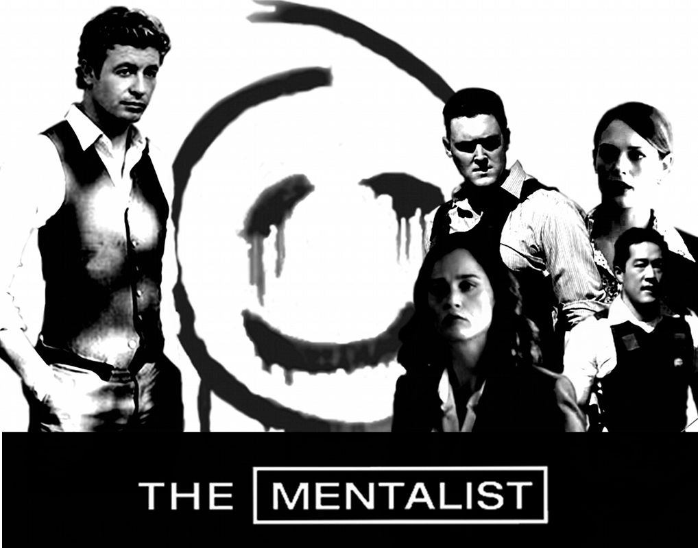 The Mentalist 2008 Cbs On Sunday 10 9c Can T Wait To Find Out Who Red John Is This Year The Mentalist In 2019 The Mentalist Tv Series Favorite