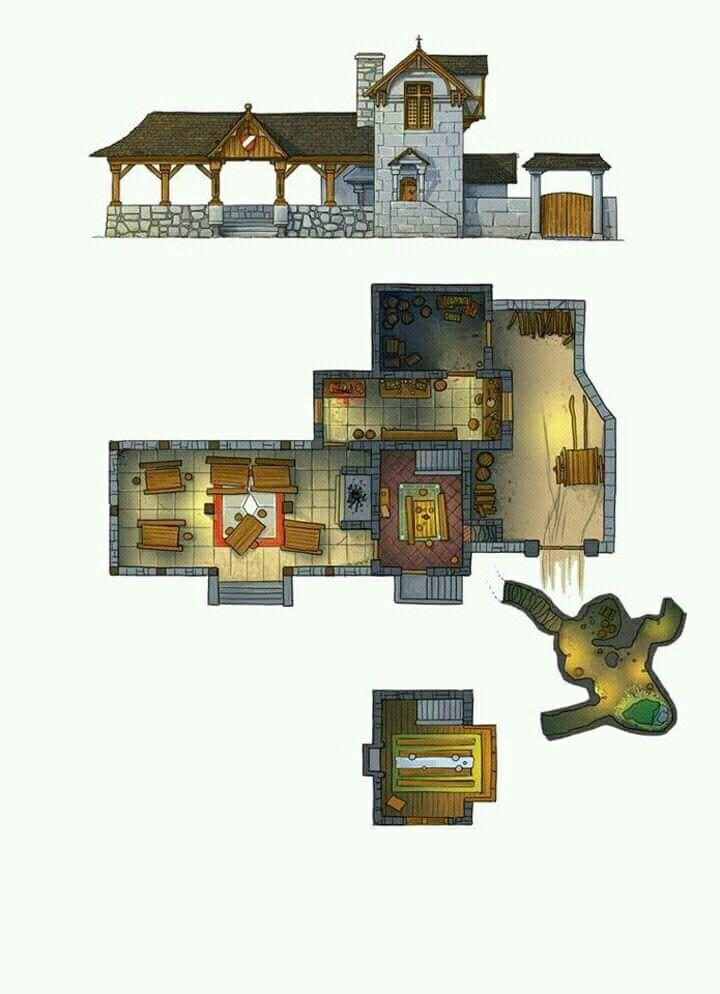 Pin by macdog mcdonald on D&D maps | Pinterest | RPG, Fantasy map ...