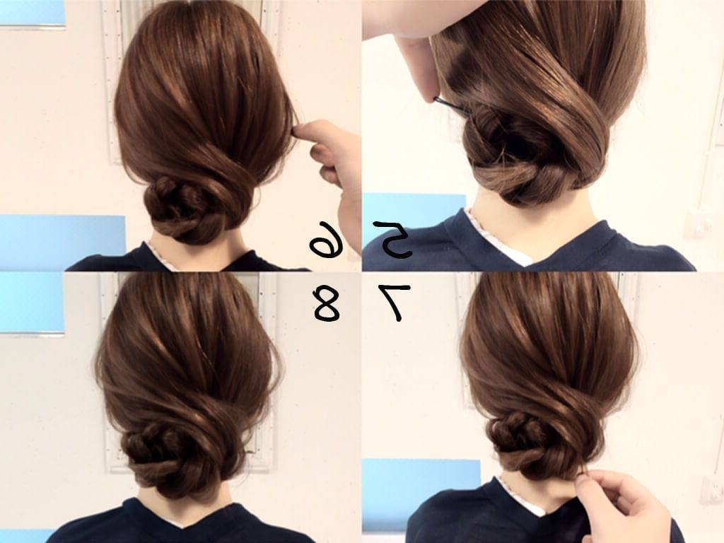 七五三 母 髪型 Hair Arrange Long Hair Styles Short Hair Styles