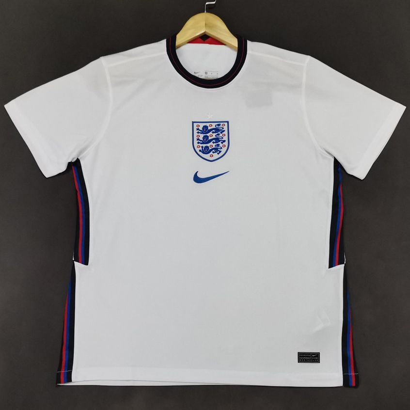 2020 England Home Soccer Jerseys In 2020 England Soccer Jersey Football Outfits Cheap Football Shirts