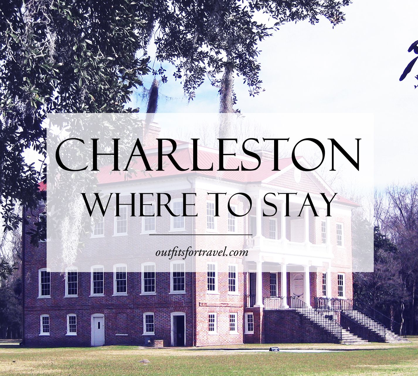 Where To Stay In Charleston Sc Top Hotels We Highlight And South Carolina