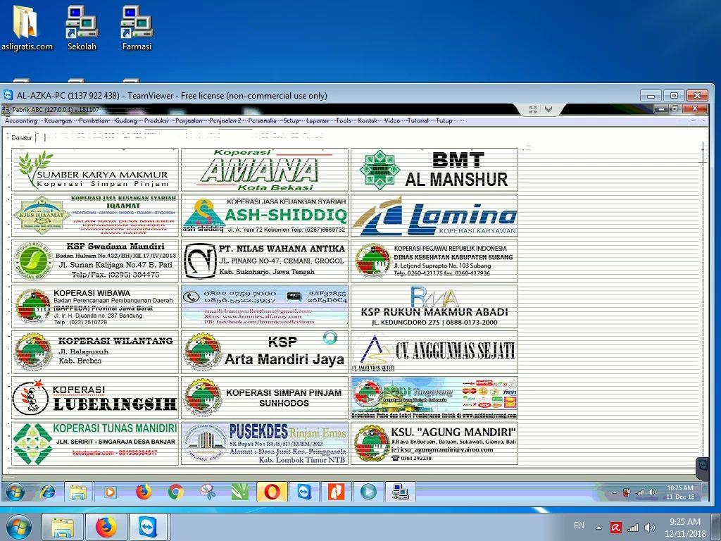 Install Cara Install Software Pabrik Pada Windows 7 64bit Software Windows Installation