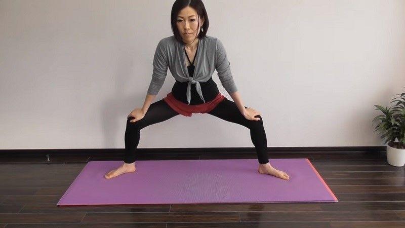 Видео Японская Методика Похудения. Японский метод скоростного похудения! Вот как они советуют сделать.
