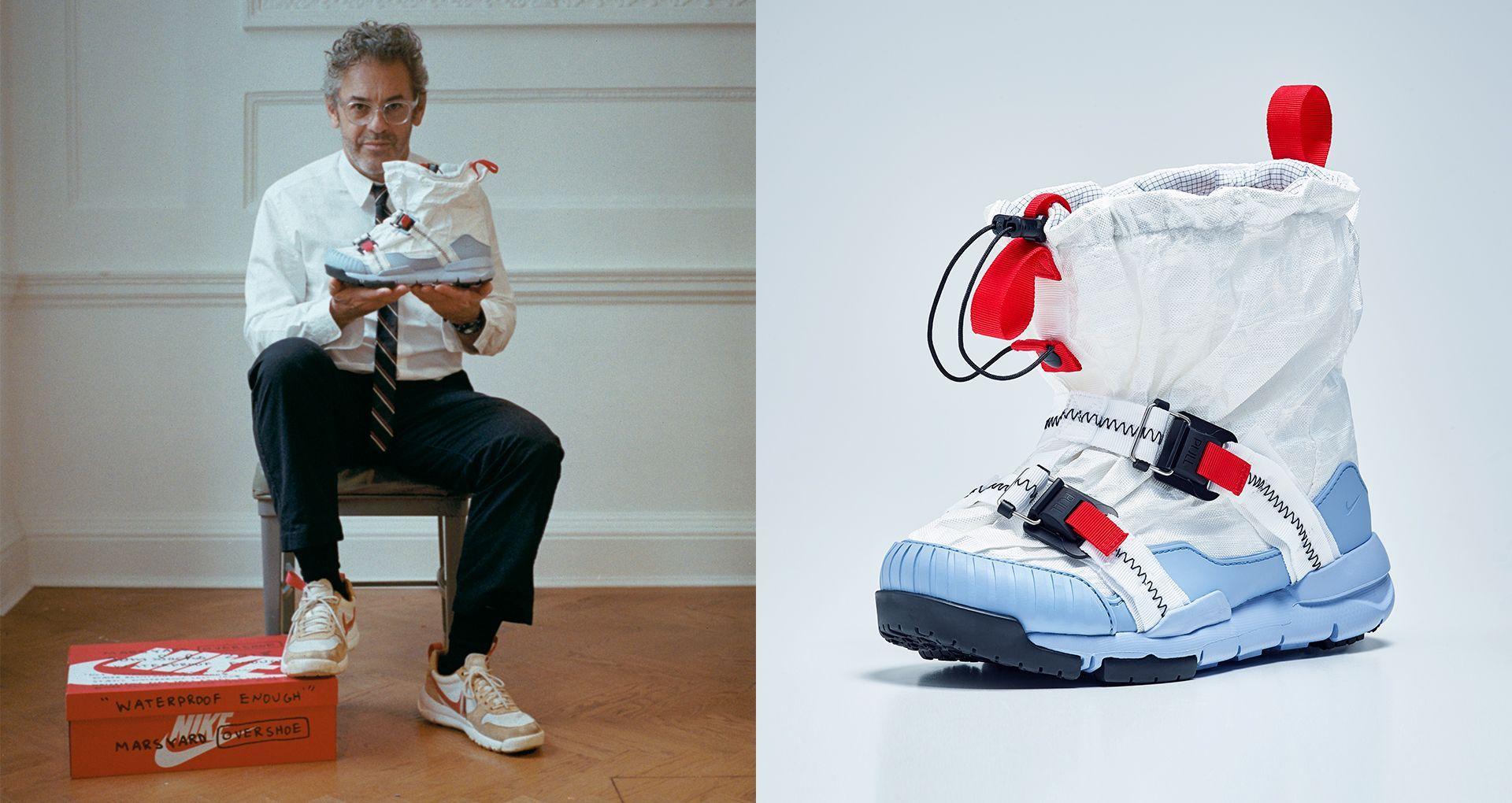 Nike Mars Yard Overshoe 'Tom Sachs