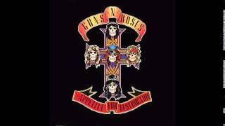 Download Gun N 'Rosses [1987] - Appetite For Destruction