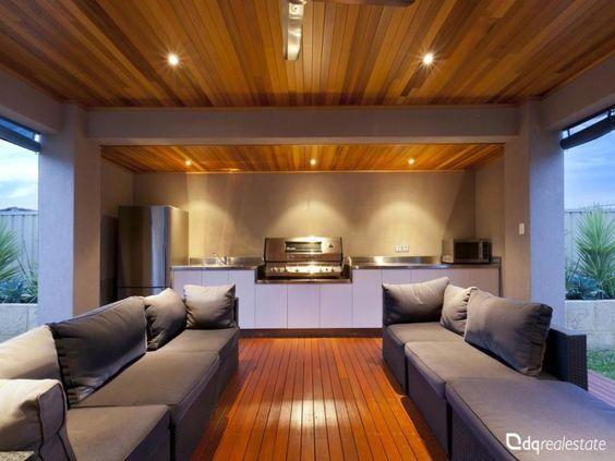 Home Ideas - House Designs Photos & Decorating Ideas   Alfresco ...