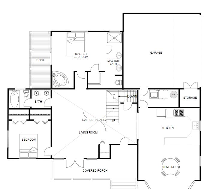 Room Layout Drawing Program In 2020 Floor Plan Creator Floor