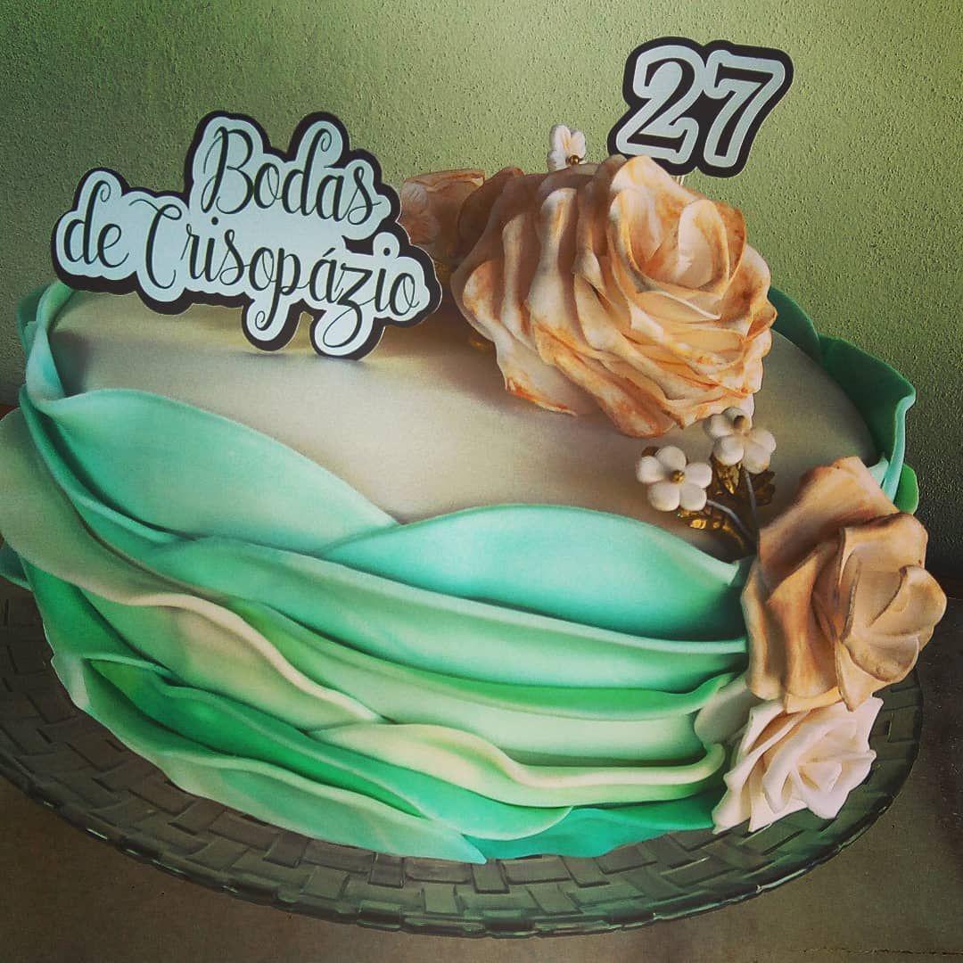 Bodas De Crisopazio 27 Anos De Casamento Dicas De Como