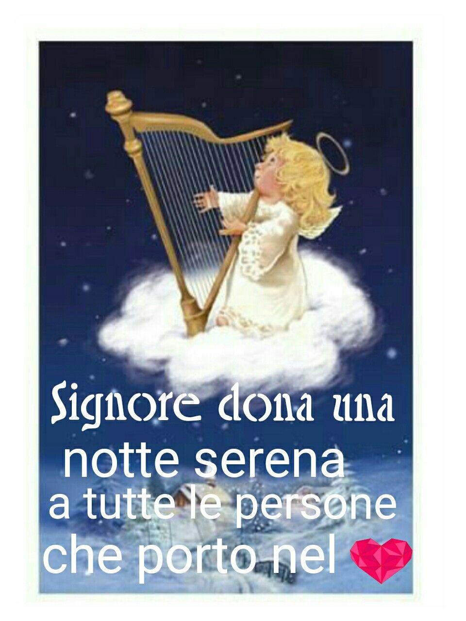 Buonanotte Italy Pinterest