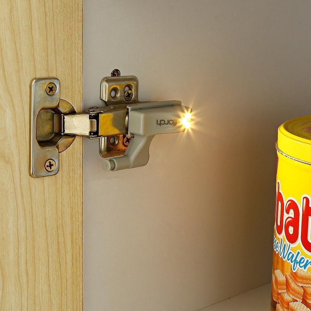 Kitchen Cabinet Sensor Light #inspireuplift explore Pinterest