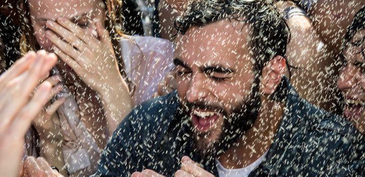 Italy: Marco Mengoni's Io Ti Aspetto to premiere tomorrow