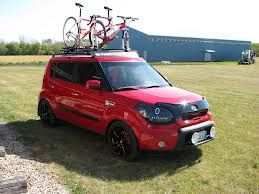 Ssd Roof Rack For Kia Soul 2014 Kia Soul Car Roof