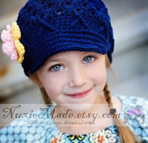9550c7af262 Girls Hat
