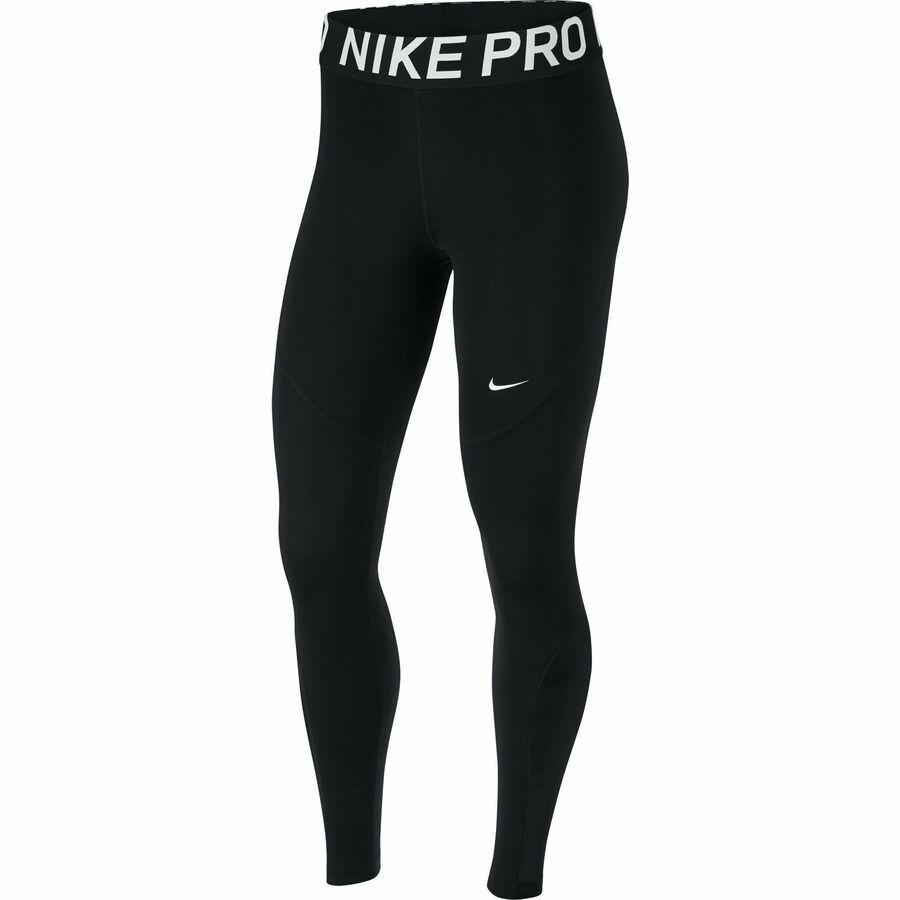pianista par Contable  Nike Pro Damen Trainings Fitnesshose Leggings Leggins Tights schwarz AO9968  #Ad , #Aff, #Trainings#Fitnessho… | Nike leggings women, Nike pro leggings,  Nike outfits