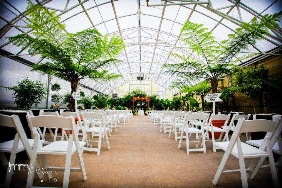 Hj Benken Wedding Venue Cincinnati Ohio In Our Atrium Benkens