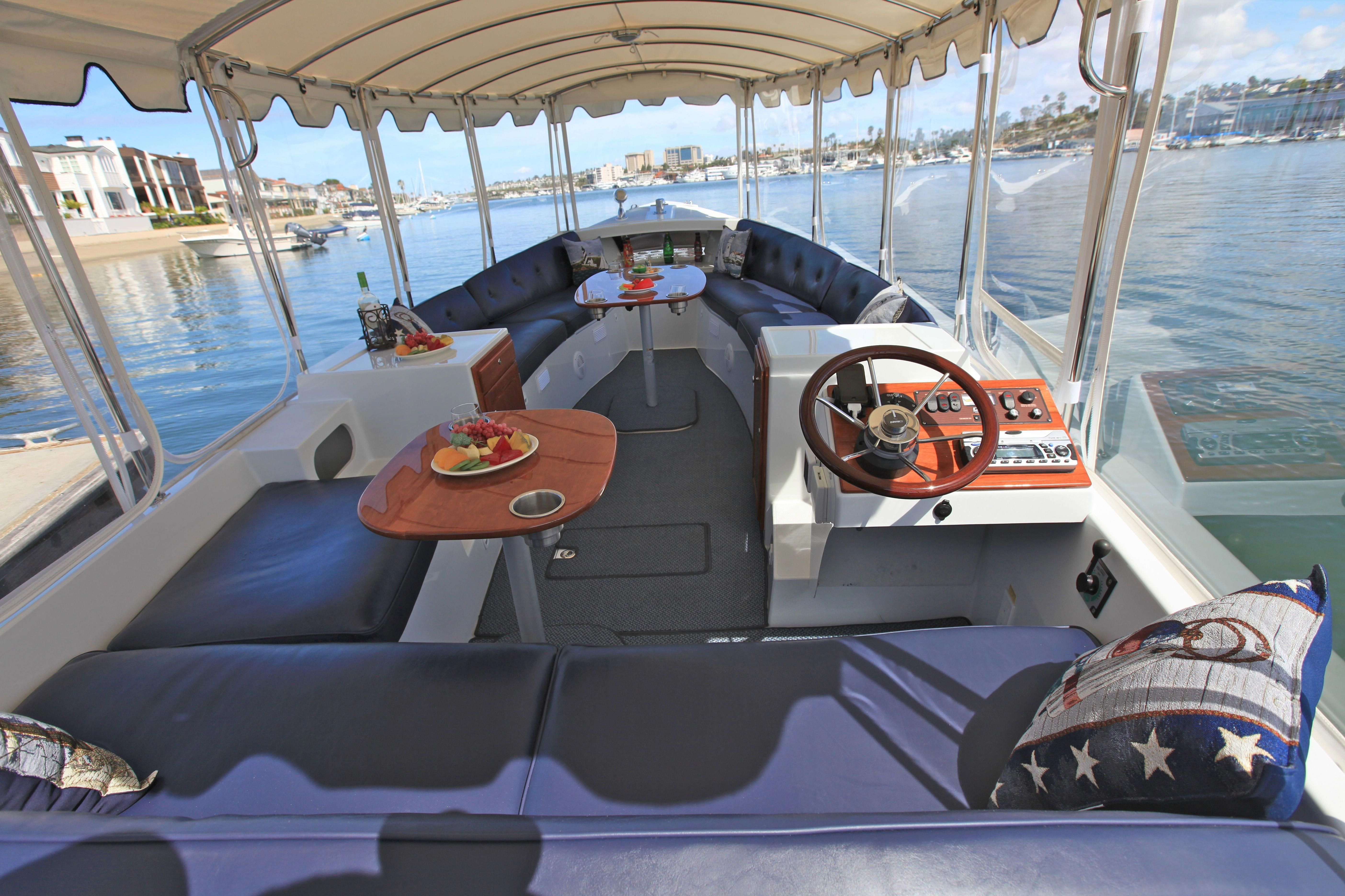 Electric boats in 2020 electric boat boat companies boat