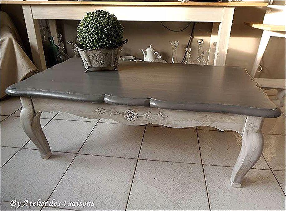 Table Basse Atelierdes4saisons Style Louis Xv Patine Revisite Dans Un Esprit Maisons De Famille P Interior Decoration Accessories Coffee Table Tv Room Chairs