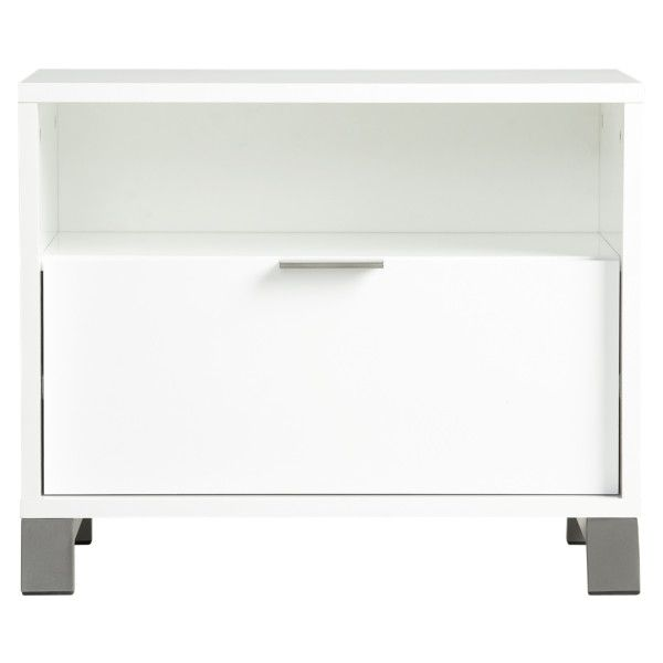 Best Cb2 Matchbox Nightstand With Images Storage Filing 400 x 300