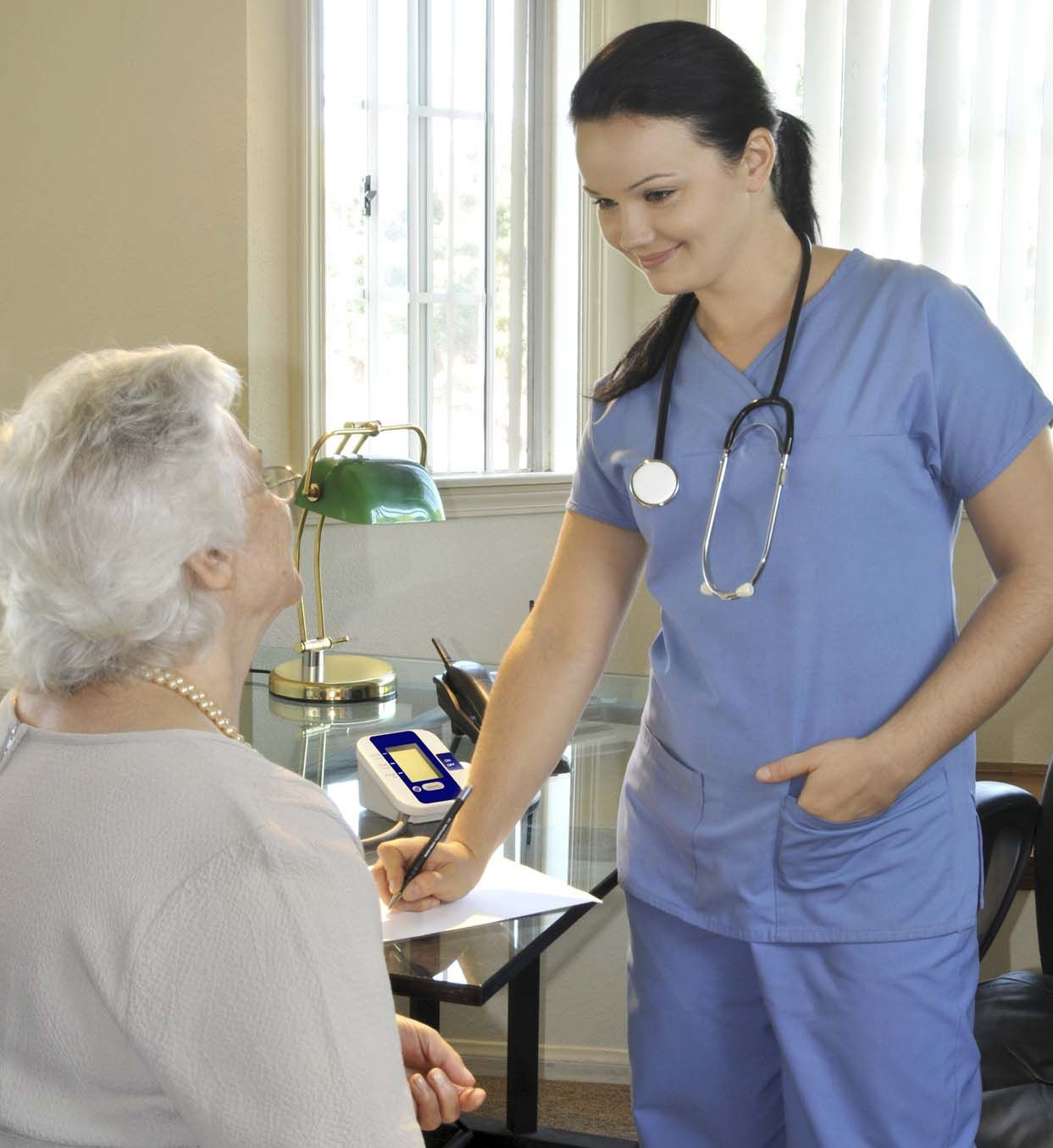 registered nurses perform a variety of functions nurse