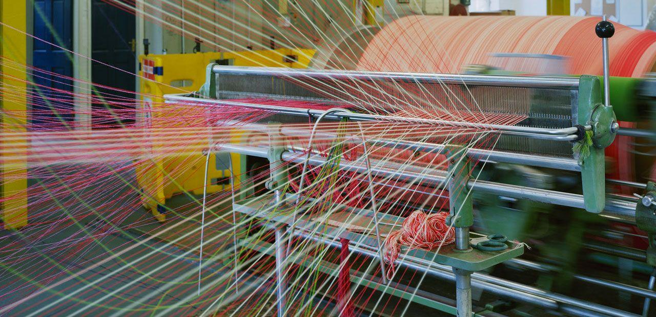 kvadrat - fábrica de tecidos