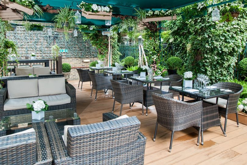 The Montague on the Gardens was voted 6th among the best