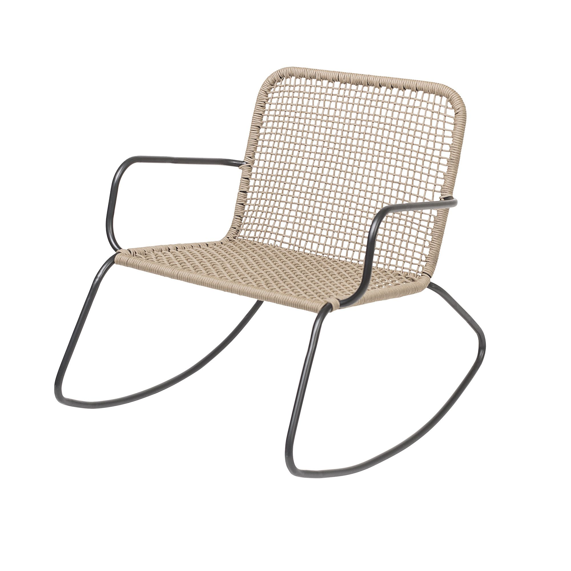 Mundo Rocking Chair 3 Design By Bloomingville Bloomingville Happychanges Ss19 Newcollection M Chaise D Exterieur Fauteuil A Bascule Mobilier De Salon