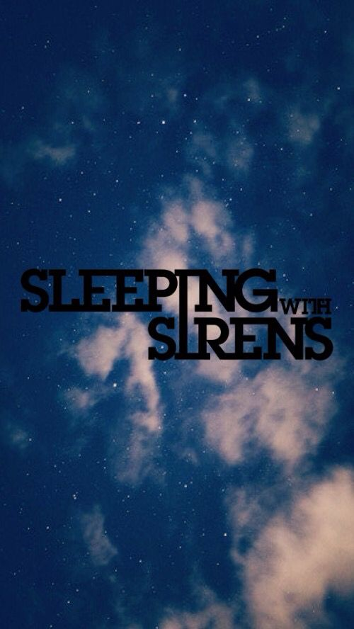 Sleeping With Sirens Logo, Emo Backgrounds, My Chemical Romance Wallpaper, Emo