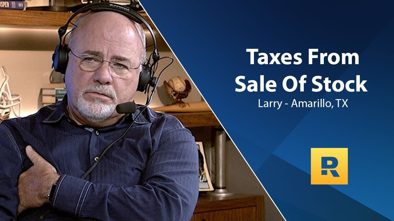 Question about taxes from sale of stock life insurance