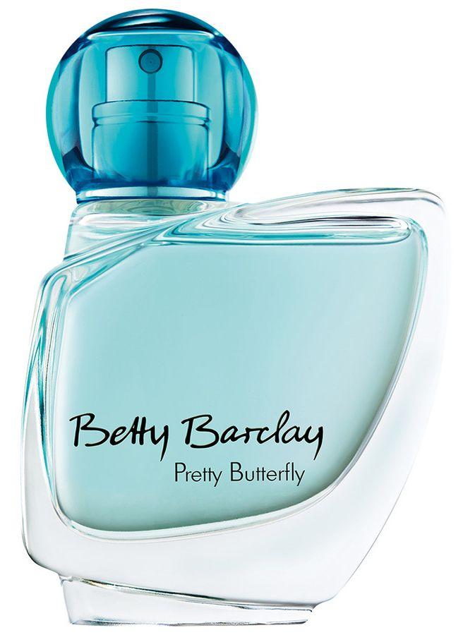 Betty Barclay Pretty Butterfly For Women 2016 Perfume Perfume
