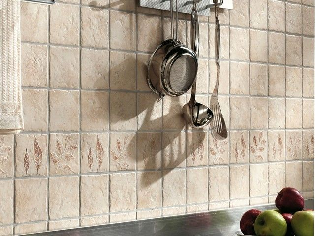 Visualizza immagine di origine | 18/9 | Kitchen wall tiles, Kitchen ...