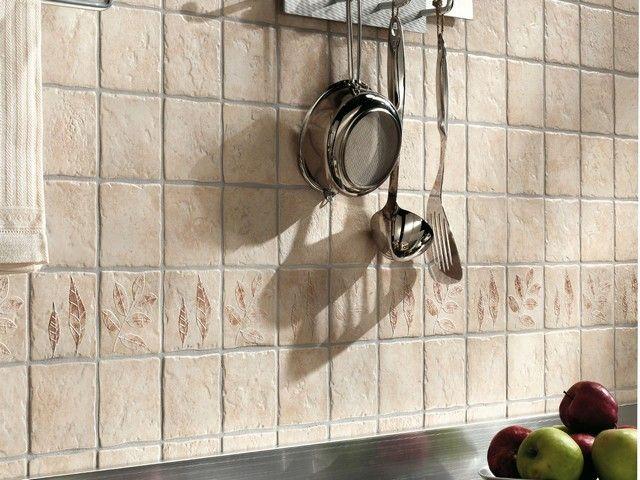 rivestimento cucina rustica zanzibar