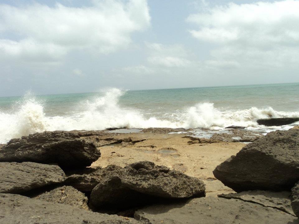 French Beach, Karachi, Pakistan | Life's a Beach