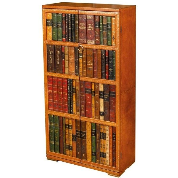 Books Cd Dvd Cabinet 2 695 Liked On Polyvore Featuring Home Furniture