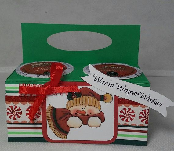 Keurig K-Cup Holder by CreationsbyRoxy on Etsy (With ...