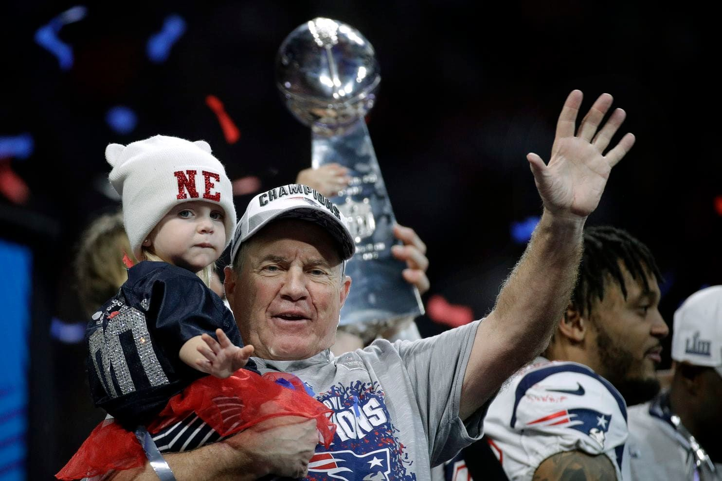 The Best To Ever Do It How Bill Belichick Out Coached Sean Mcvay In The Super Bowl Super Bowl New England Patriots Patriots