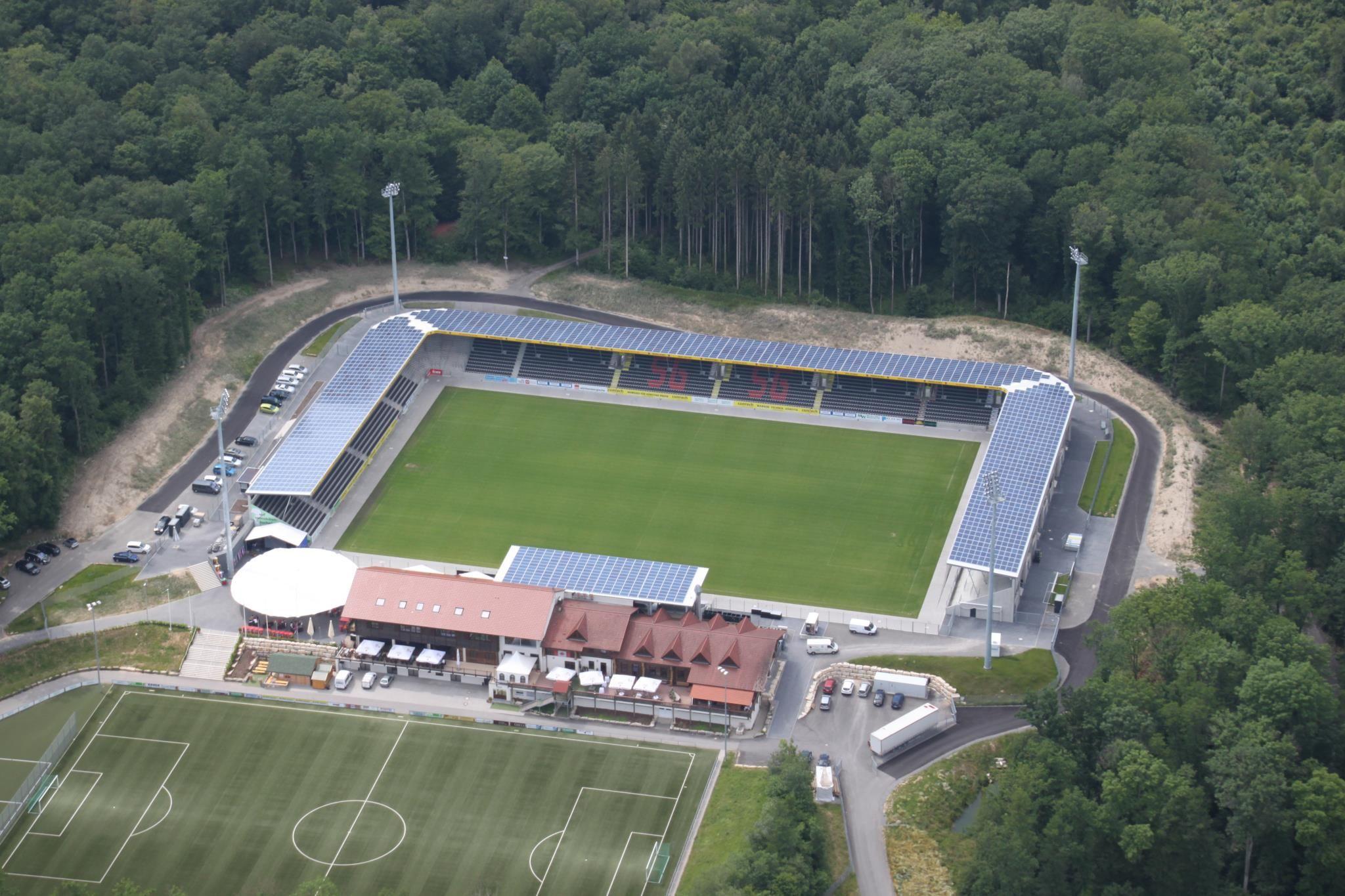 Stadion Großaspach