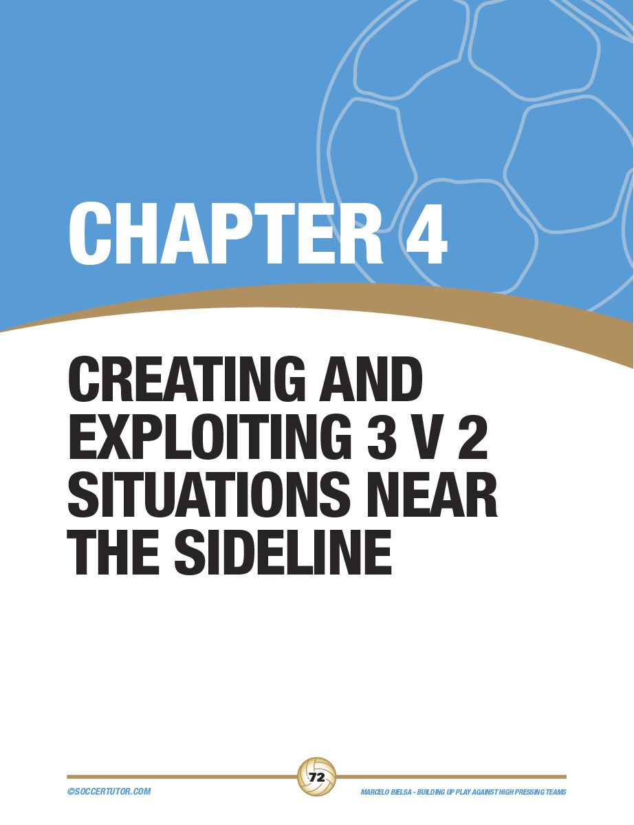 Marcelo Bielsa Tactics Creating And Exploiting 3v2 Situations 4 Practices 1 1 Pdf Shared Files Acrobat Com