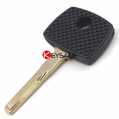Replacement Transponder Key Shell Case Fob for Mercedes