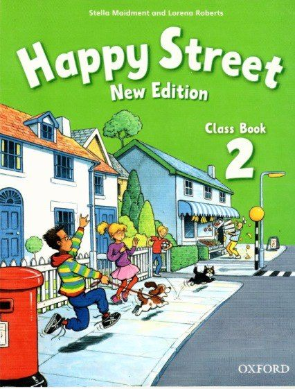download book for kid free happy street 2 new edition pdf class