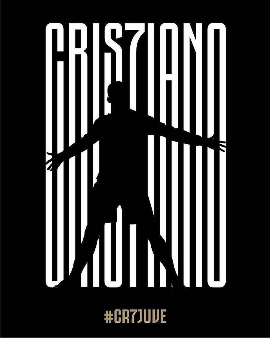 cristiano juventus logo logos icon design designer identity vector logodesigner logoty cristiano ronaldo juventus cristiano ronaldo ronaldo cristiano ronaldo juventus cristiano