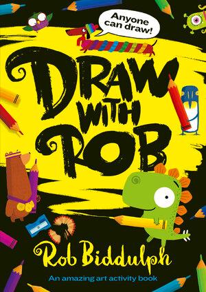 #DrawWithRob — Rob Biddulph