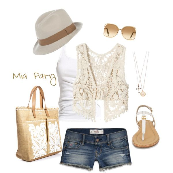 """Boho Summer Festivals"" by mia7paty on Polyvore"