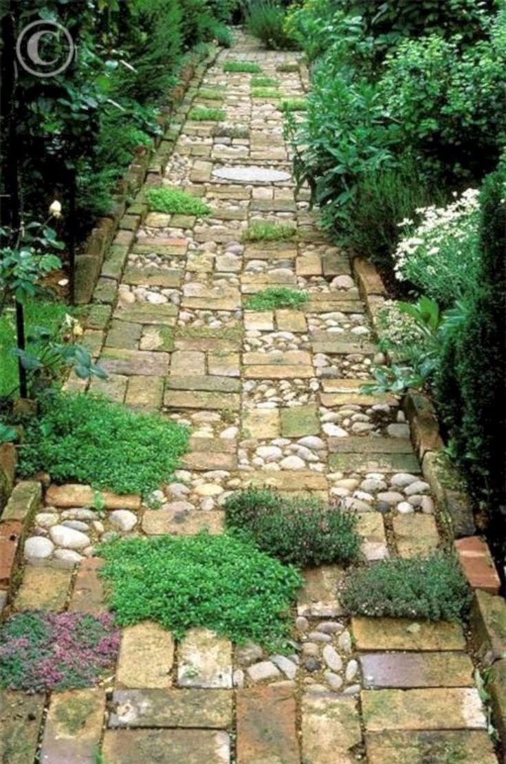 Photo of Creating Best Garden Path Way