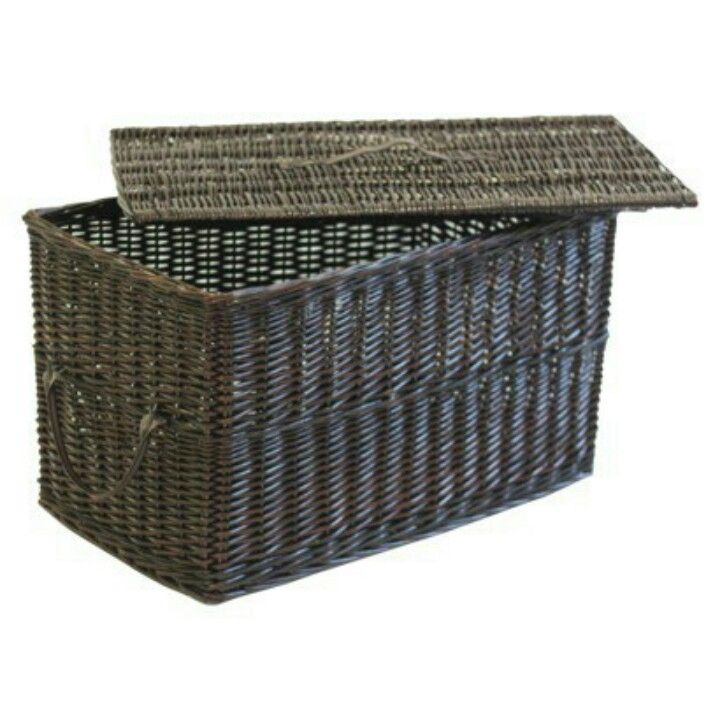 Target Storage Trunk Fair Target Threshold Trunk  Espresso Hamper Or Storage Love Inspiration